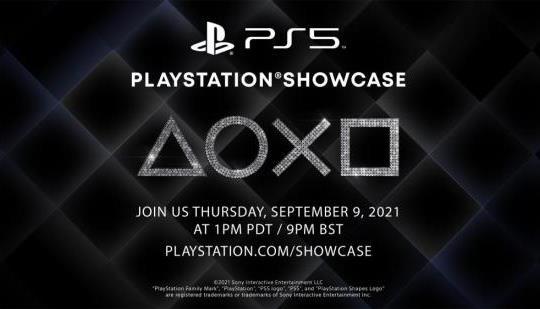 Estás invitado: transmisión de PlayStation Showcase 2021 el próximo jueves