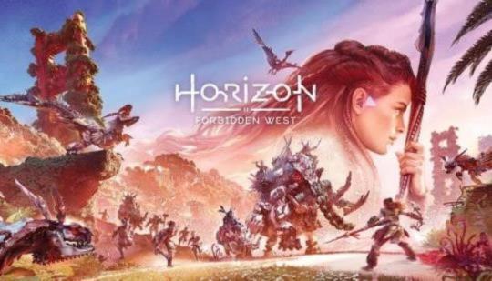 Reserva Horizon Forbidden West ahora: detalles sobre las ediciones de coleccionista y Digital Deluxe
