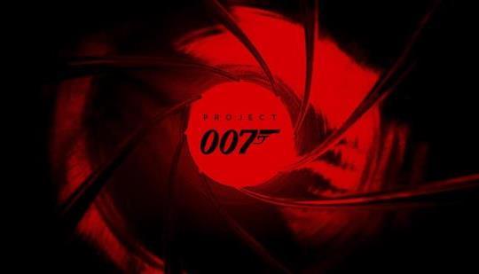 James Bond e IO Interactive son una combinación perfecta, dice MGM;  Sera especial