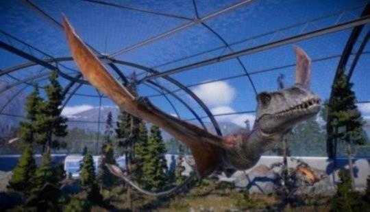 La marca revela el juego no anunciado de Jurassic World Primal Ops