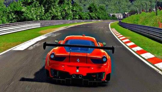 Nueva actualización de Gran Turismo Sport programada para el 9 de septiembre