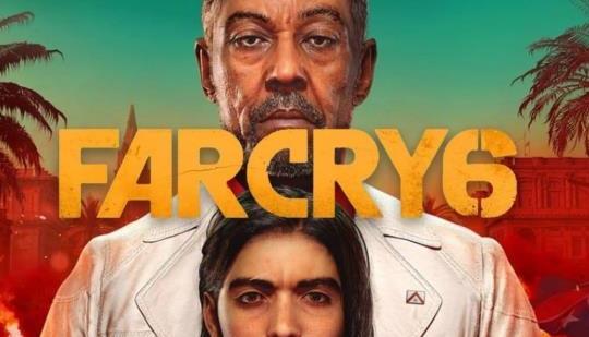 Ubisoft quiere que sepas que las actualizaciones de Far Cry 6 son gratuitas