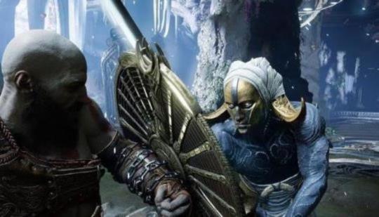 God of War Ragnarök concluirá la saga nórdica para Kratos y Boy