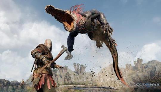 God of War Ragnarok será un éxito ininterrumpido como GOW 2018;  El desarrollador responde a las críticas sobre la raza del personaje.