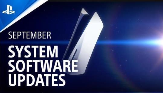 La actualización de software del sistema de septiembre para PS5 se lanzará a nivel mundial mañana