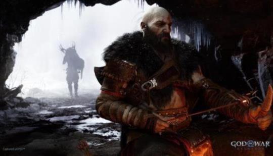 GOW Ragnarok Norse Story que terminó en 2 juegos fue la decisión de Cory Barlog, 5 años para crear un nuevo juego