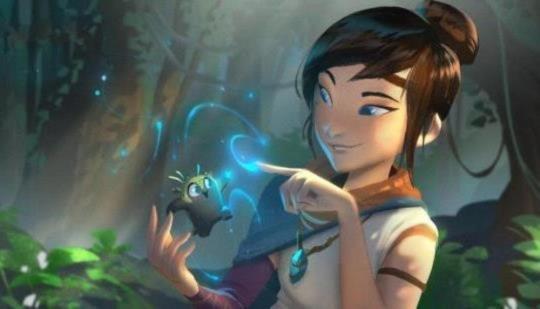 Kena: Bridge of Spirits tendrá la versión física en noviembre
