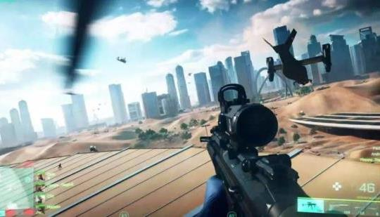 Los códigos beta de Battlefield 2042 se envían desde Amazon, el cliente beta se carga en la API de origen