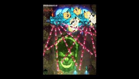 Crisis Wing trae la escena arcade SHMUP de los 90 a Xbox, PlayStation y Switch