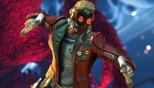 Vista previa práctica de Guardianes de la Galaxia de MarvelBuscaIGN Latinoamérica