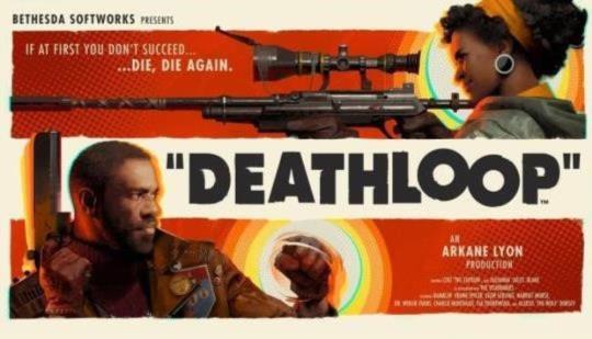 Deathloop difícilmente merece las altas puntuaciones que está obteniendo