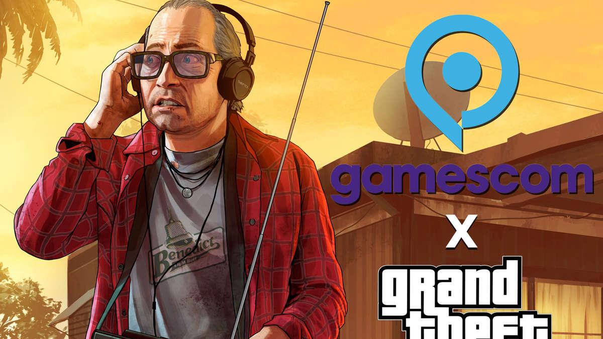GTA 6: Anuncio en Gamescom 2021 – Así son las posibilidades