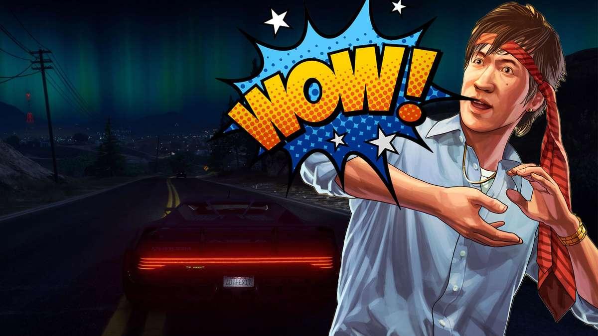 GTA 6: fanáticos del deleite del mod de gráficos: ¿así es como se ve el próximo Grand Theft Auto?