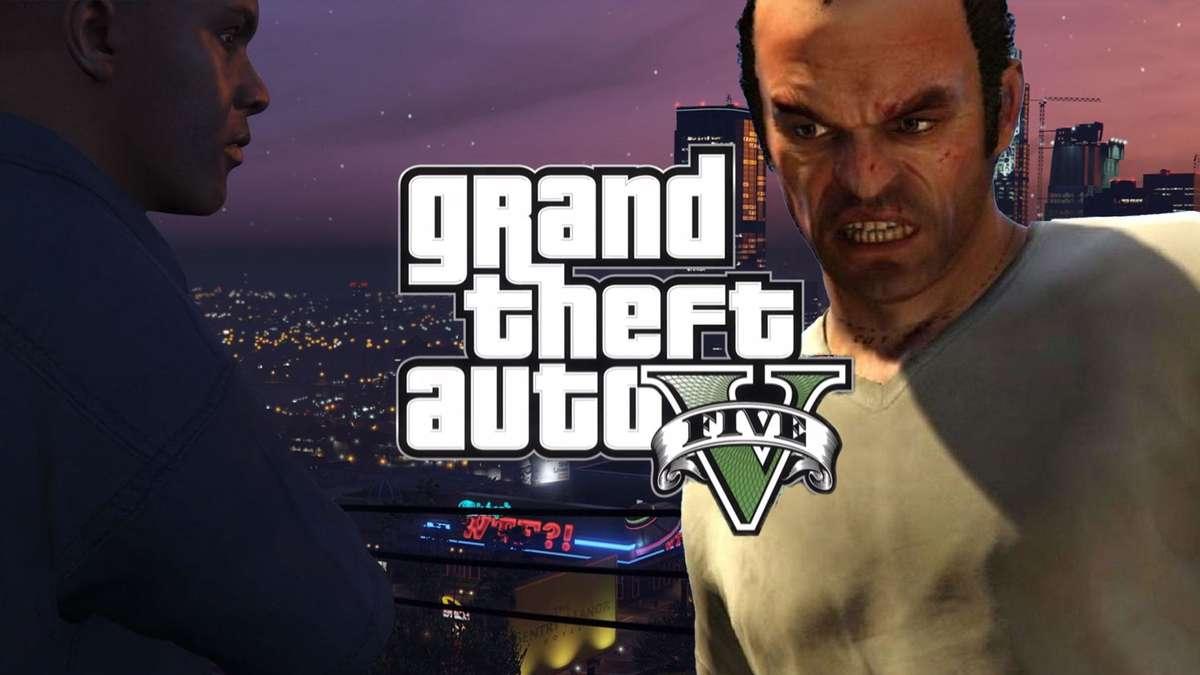 GTA 5: PlayStation Showcase Trailer: los fanáticos rompen nuevo material