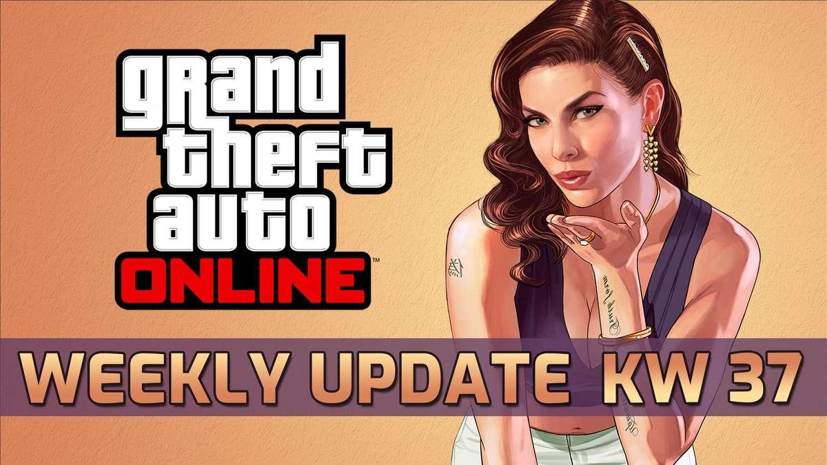 GTA Online: nueva actualización en vivo del 16 de septiembre: súbete a la silla