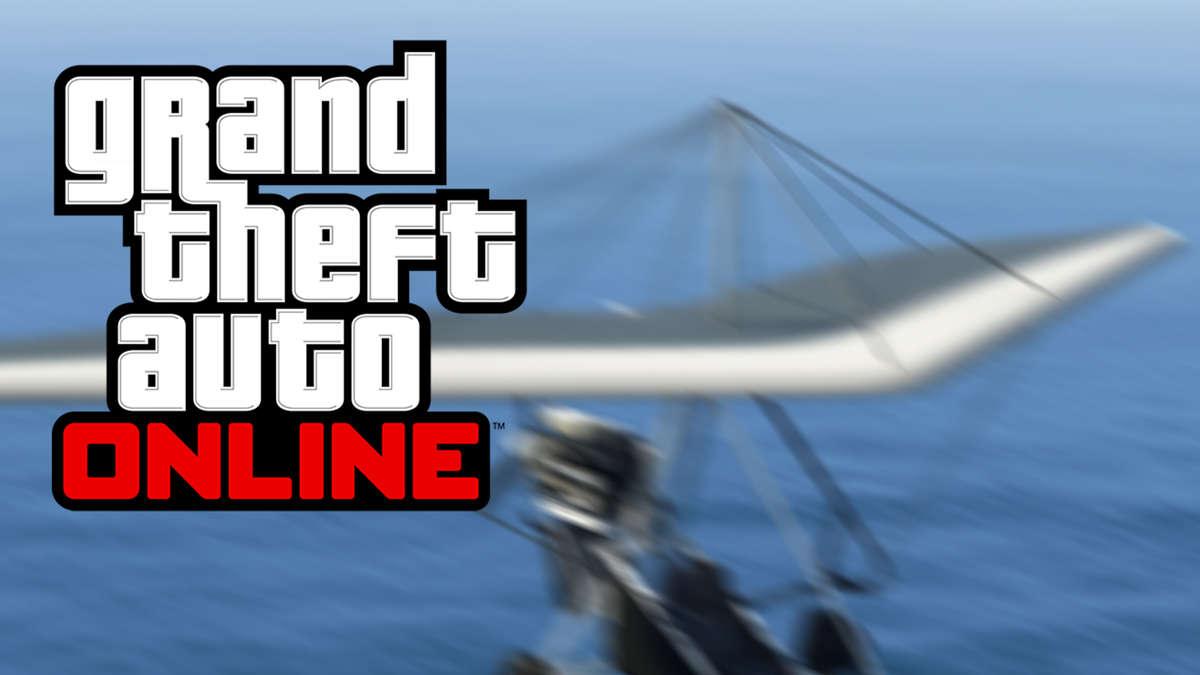 GTA Online: con este discreto «vehículo» eres más rápido que un avión de combate