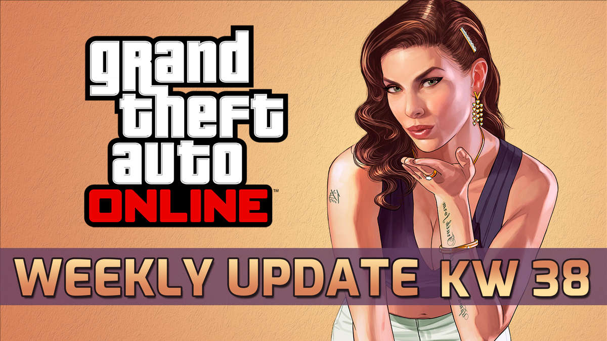 GTA Online: actualización semanal del 23 de septiembre: dinero extra, descuentos, RP y más