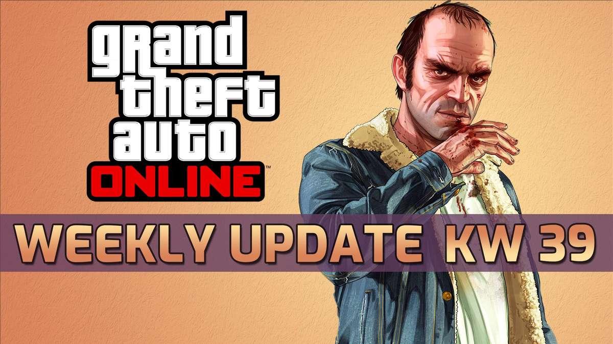 GTA Online: Actualización semanal en vivo: estas bonificaciones, descuentos y contenido están ahí