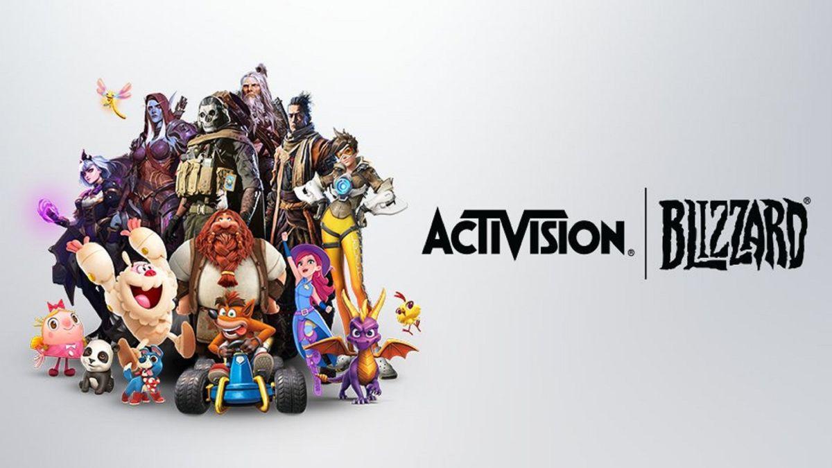 Activision Blizzard llega a un acuerdo con la EEOC para pagar $ 18 millones a los «solicitantes elegibles»