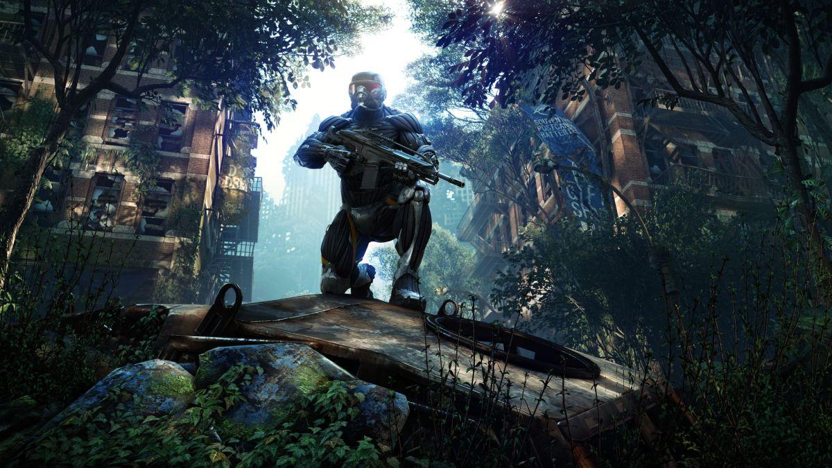 Se confirma la fecha de lanzamiento de Crysis Remastered Trilogy para octubre