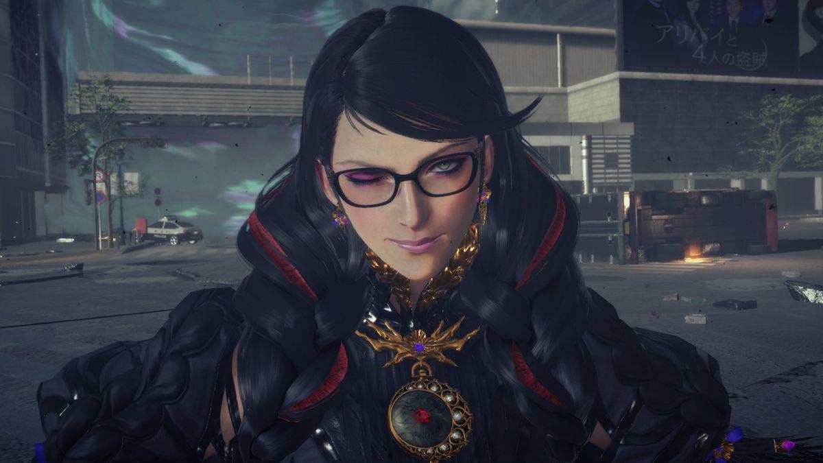 Los fanáticos de Bayonetta 3 consideran que la secuela es un protagonista diferente