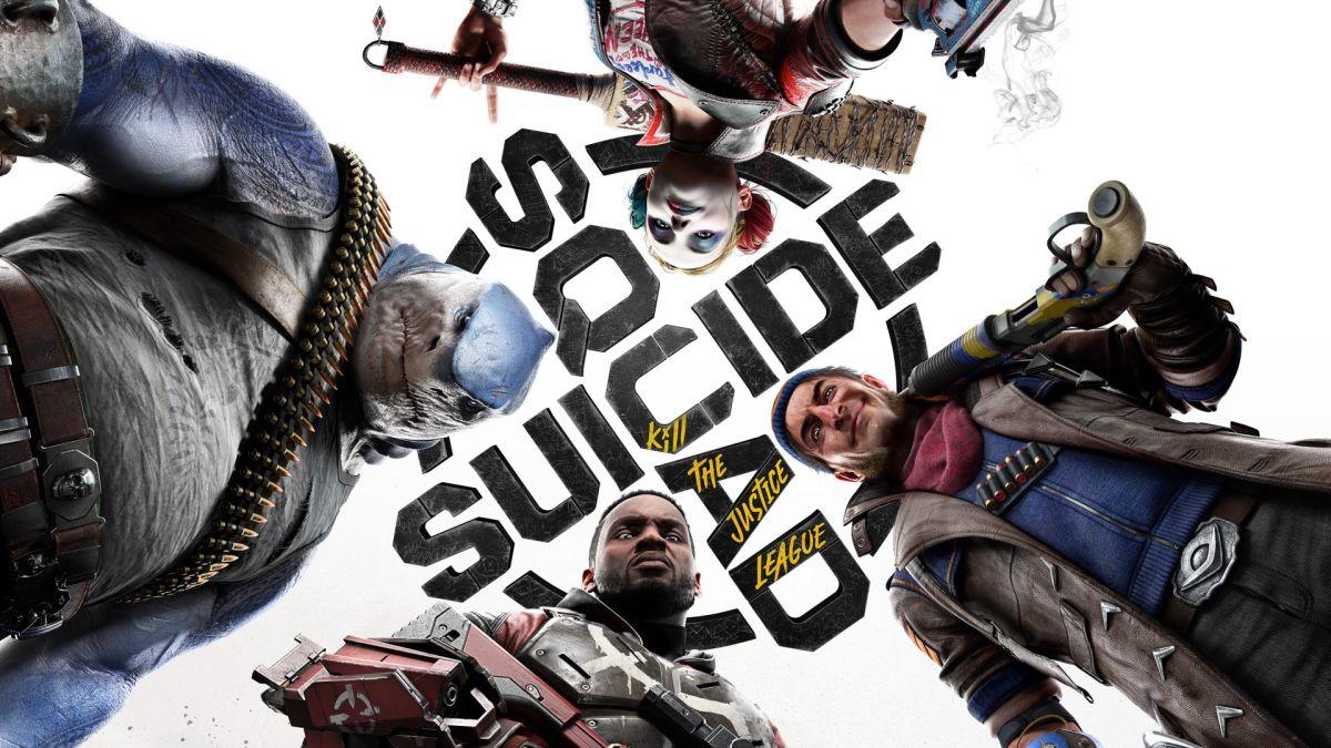 Suicide Squad: Kill the Justice League regresa al centro de atención con nuevo arte