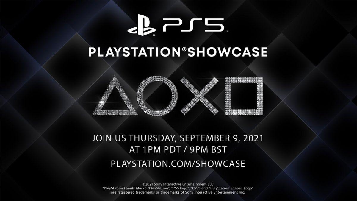 Así que echa un vistazo a PlayStation Showcase el 9 de septiembre para conocer todos los anuncios de PS5.