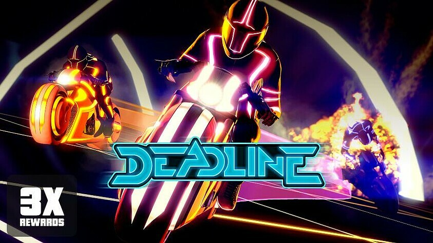 Esta semana en GTA Online: fecha límite