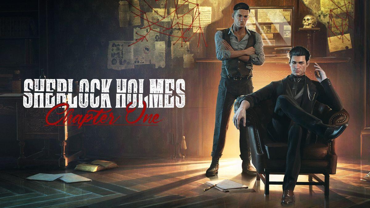 La fecha de lanzamiento del Capítulo Uno de Sherlock Holmes está programada para noviembre en PS5, Xbox Series X y PC