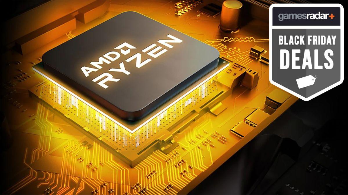 Ofertas de CPU del Black Friday 2021: consejos para obtener los mejores precios este año
