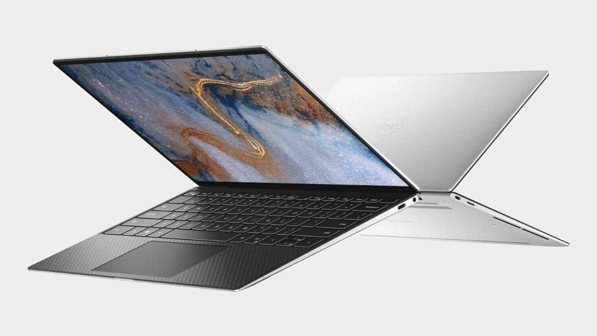 Las ofertas de portátiles Dell XPS están cayendo en picado