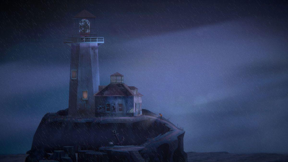 Los villanos de Oxenfree 2: Lost Signals se infiltran retrospectivamente en el juego original