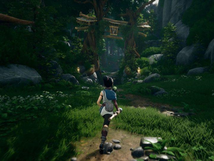 Kena: Bridge of Spirits – Physical Edition anunciado para PS4 y PS5