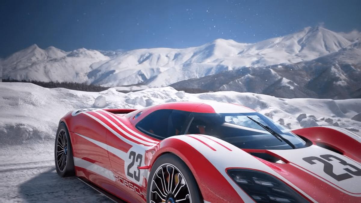 Gran Turismo 7 puede requerir una conexión permanente a Internet