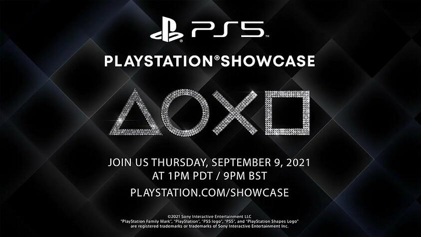 PlayStation Showcase 21 de septiembre: descripción general