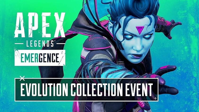 Nuevo evento de recolección de Apex Legends: ¡Rampart!