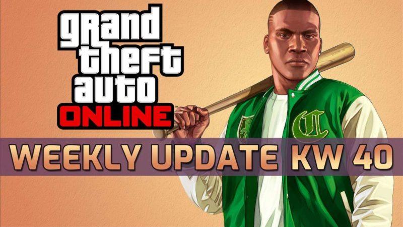 GTA Online: actualización semanal en vivo: gana dinero rápido en carreras