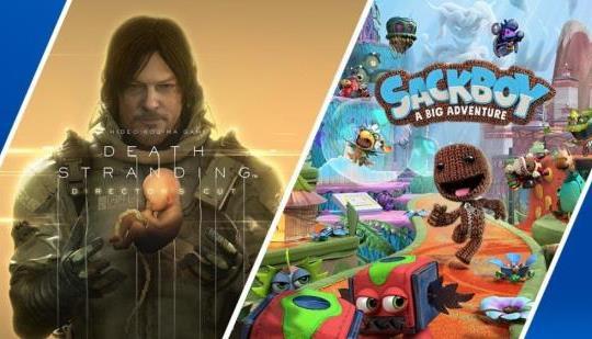 Sony presenta pruebas de juegos, prueba juegos de PS5 por tiempo limitado