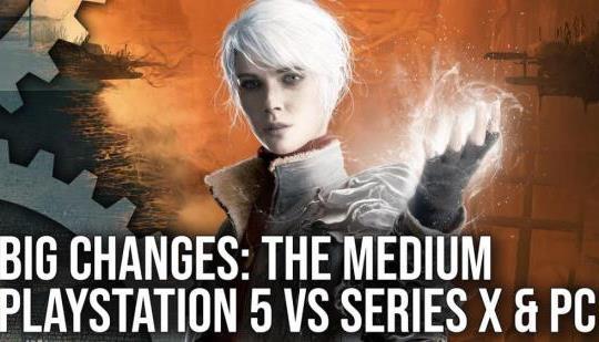 El medio en PS5 muestra grandes diferencias con Xbox Series X