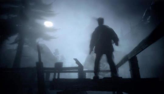 Revisión remasterizada de Alan Wake – GameSpot