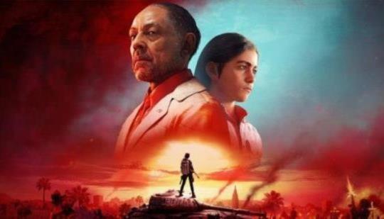 Revisión de Far Cry 6 – IGN