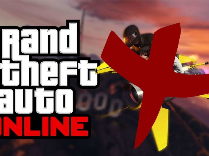 GTA Online: Nasty Spoiler: los reconoces tan fácilmente
