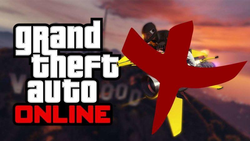 GTA Online: reconoce a Griefer: con este truco puedes revelar al alborotador