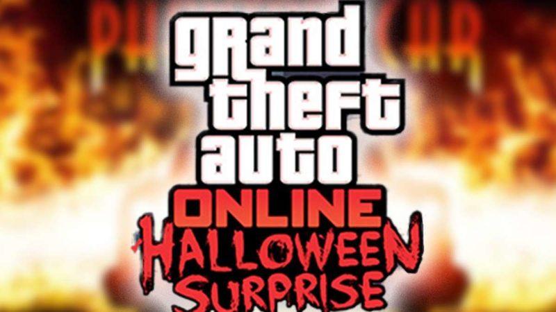 GTA Online: Halloween 2021: todo sobre comienzos, bonificaciones, descuentos y eventos