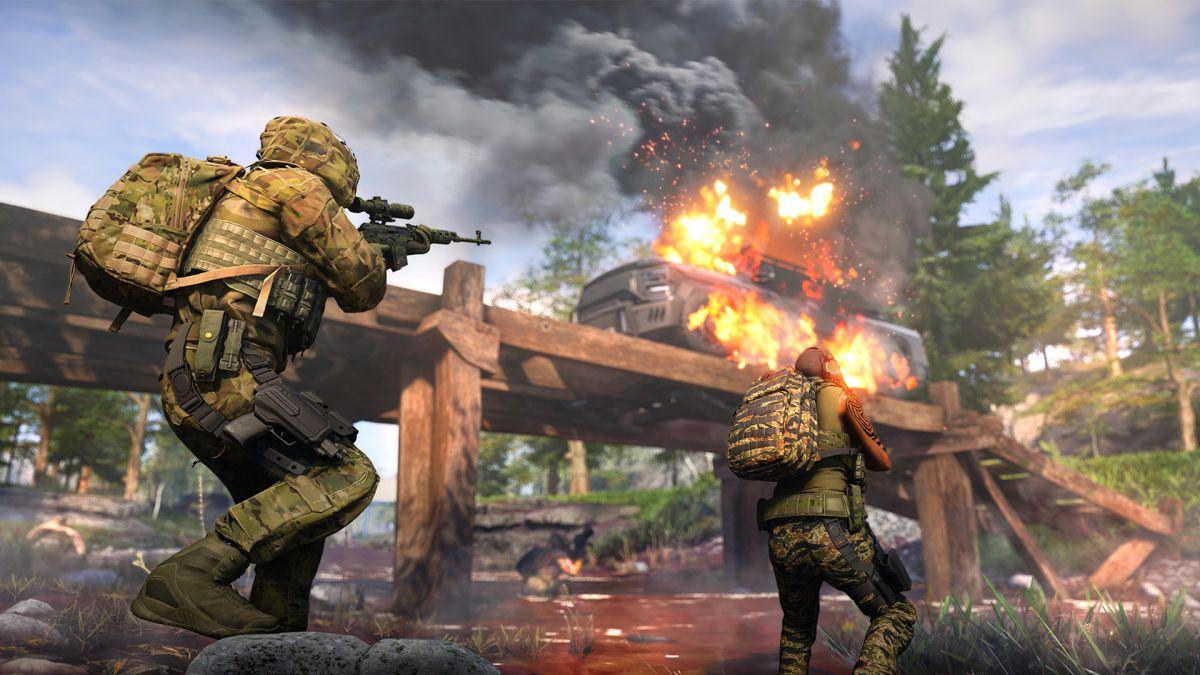 La prueba beta cerrada de Ghost Recon Frontline se ha retrasado