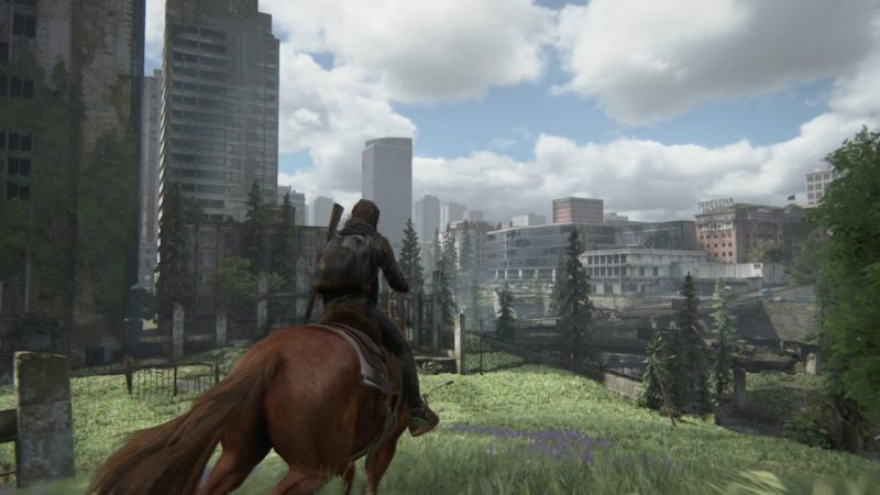 Naughty Dog se burla de «algo grande» mientras su actitud frenética continúa