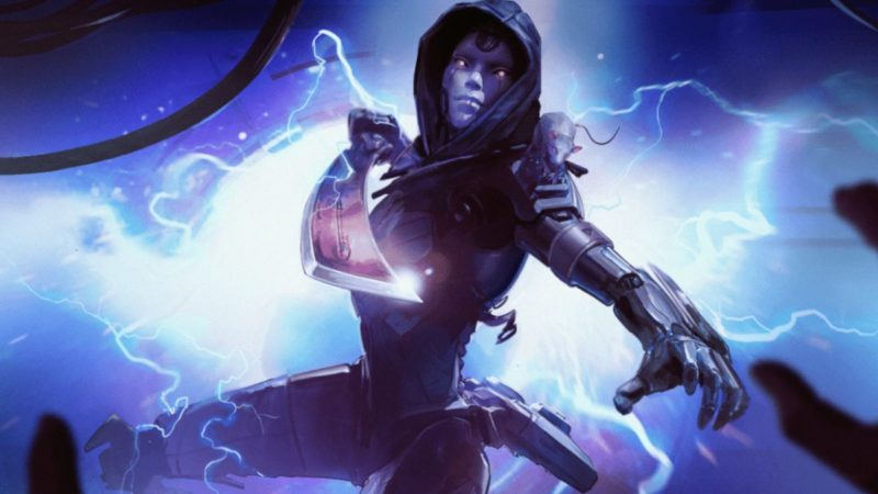Apex Legends Storm Point mapa revelado en nuevo tráiler