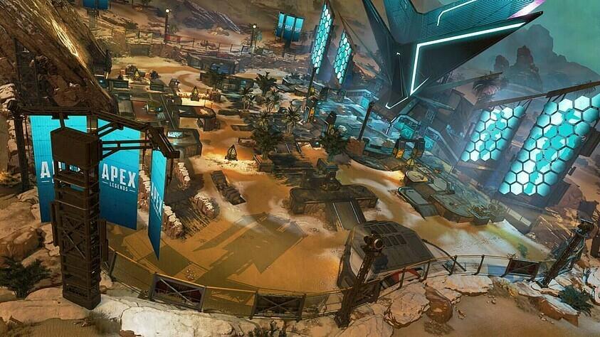Halloween en Apex Legends: nuevos elementos, mapas y modos de juego
