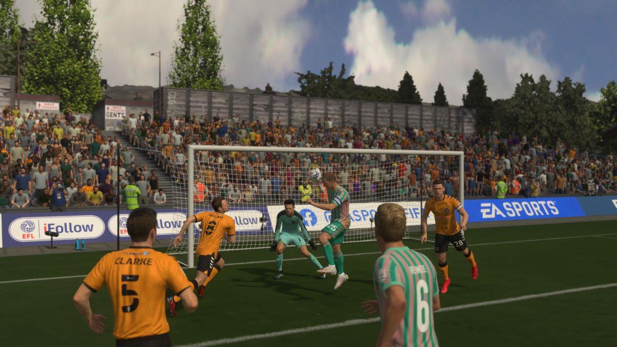 La marca «EA Sports FC» podría hacer referencia al futuro nombre de FIFA