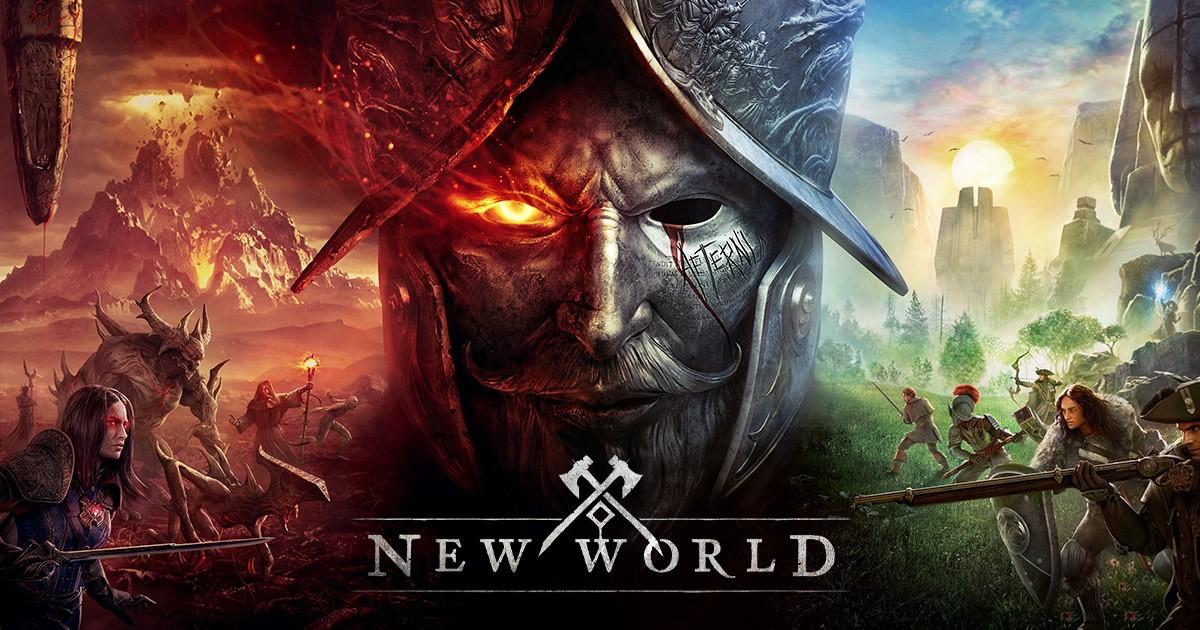 New World – Guía para principiantes: consejos para nuevos jugadores